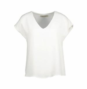 Oceane blouse logo